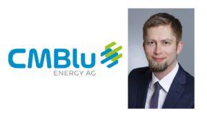 Dr. Evgeny Larionov Research Electrolytes, CMBlu Energy AG